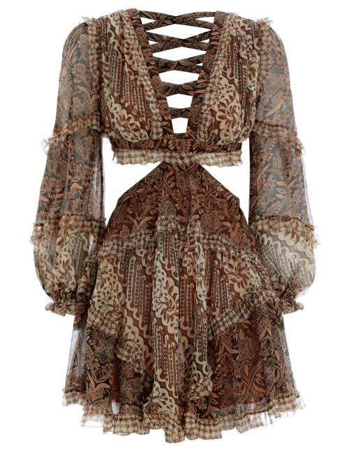 1-3038dtal-spli-spliced-tali-batik-cut-out-dress-flat