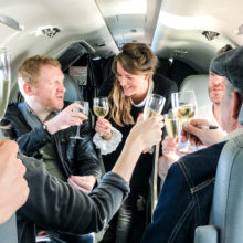 Jet around Spain on a culinary vacation