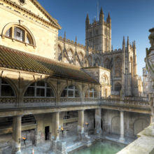 The beauty of Bath: Why visit the exquisite city?