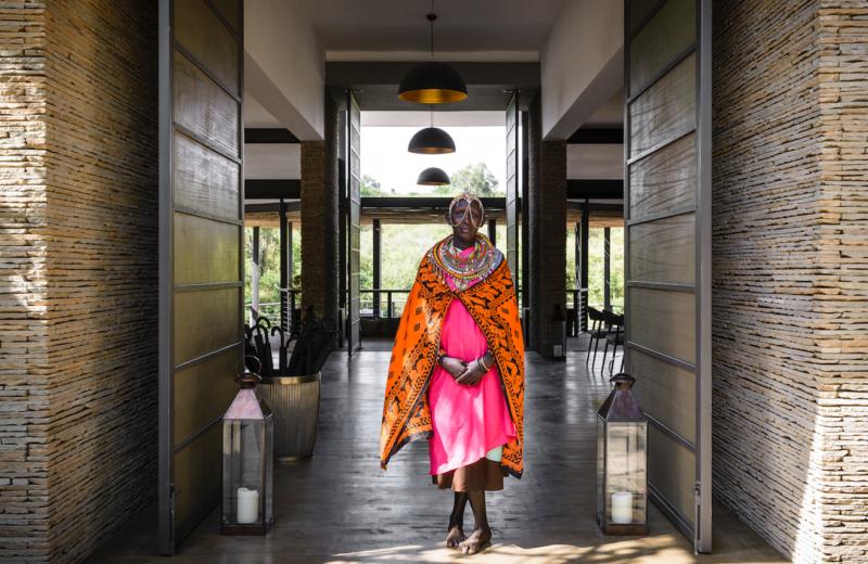 Sanctuary Olonana: an award-winning Luxury Camp in Kenya