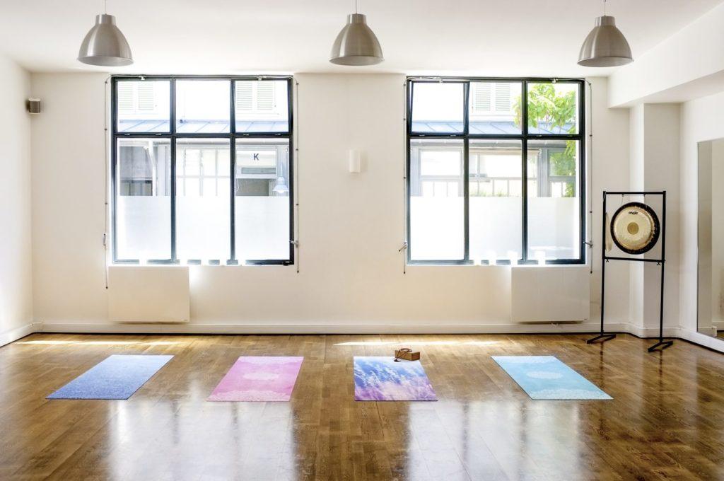 Omm Yoga Studio