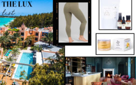 THE LUX LIST: This week's top picks from Lux Nomade