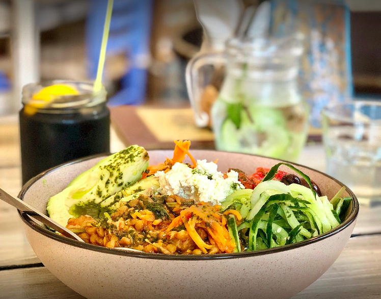 Restaurant Limassol