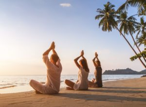 Best Yoga Retreats to add to your Bucket List