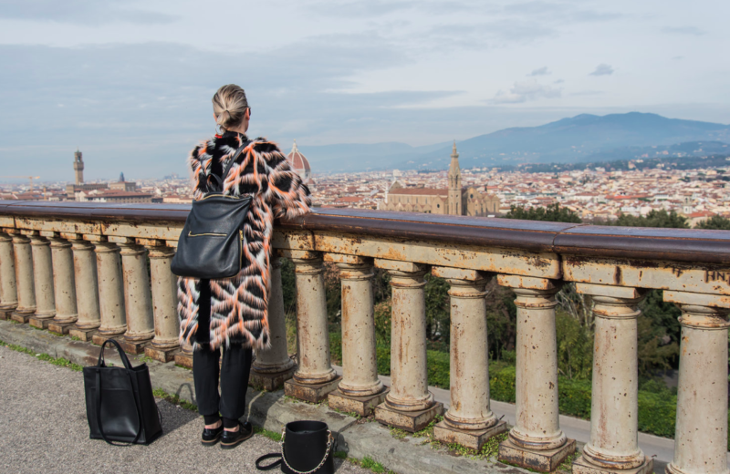 CITY GUIDE: Where to Eat, Play, Explore & Shop in FLORENCE