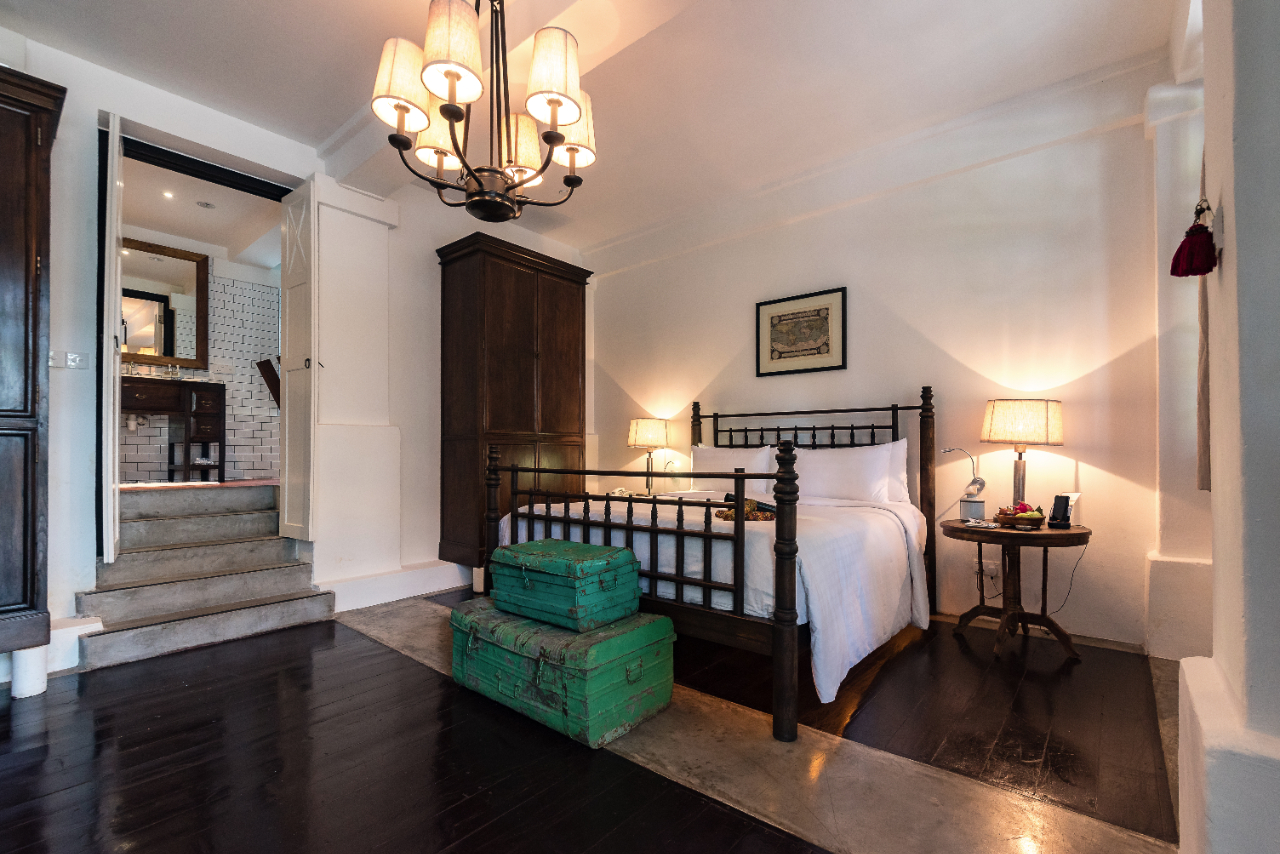 Small Luxury Hotels Singapore