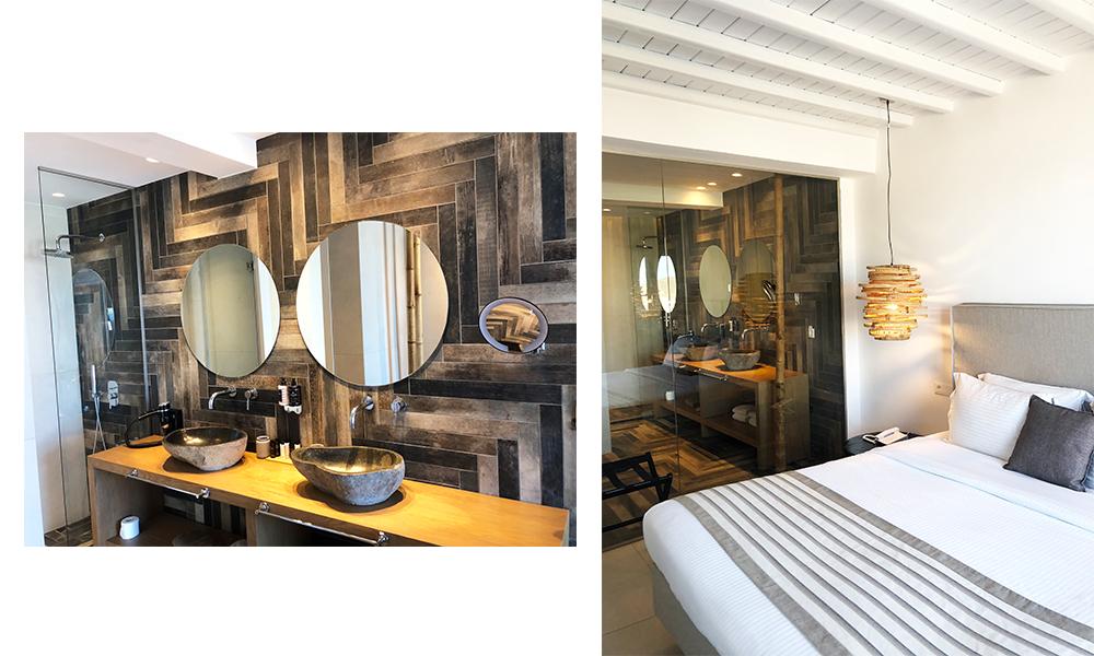Boutique hotel Mykonos