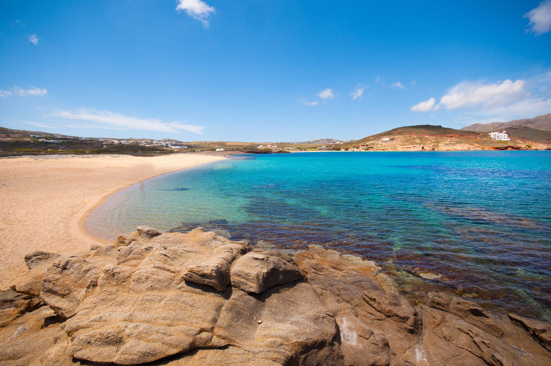Mykonos Best Beaches