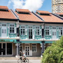 KĒSA HOUSE Singapore: Flexible living with all the trimmings