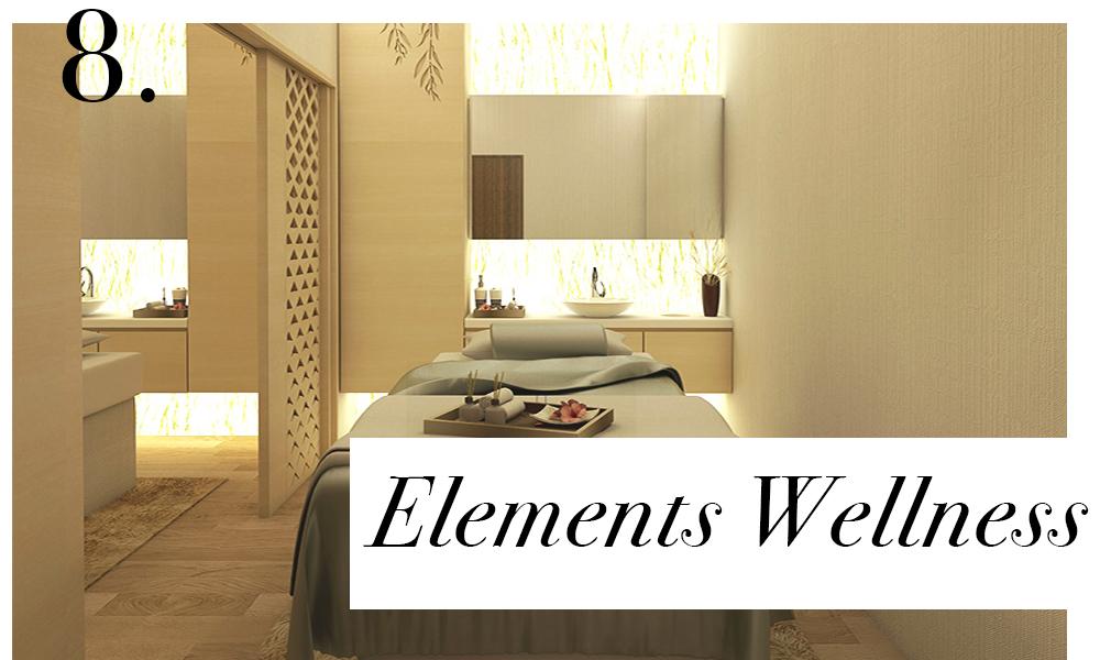 Elements Wellness