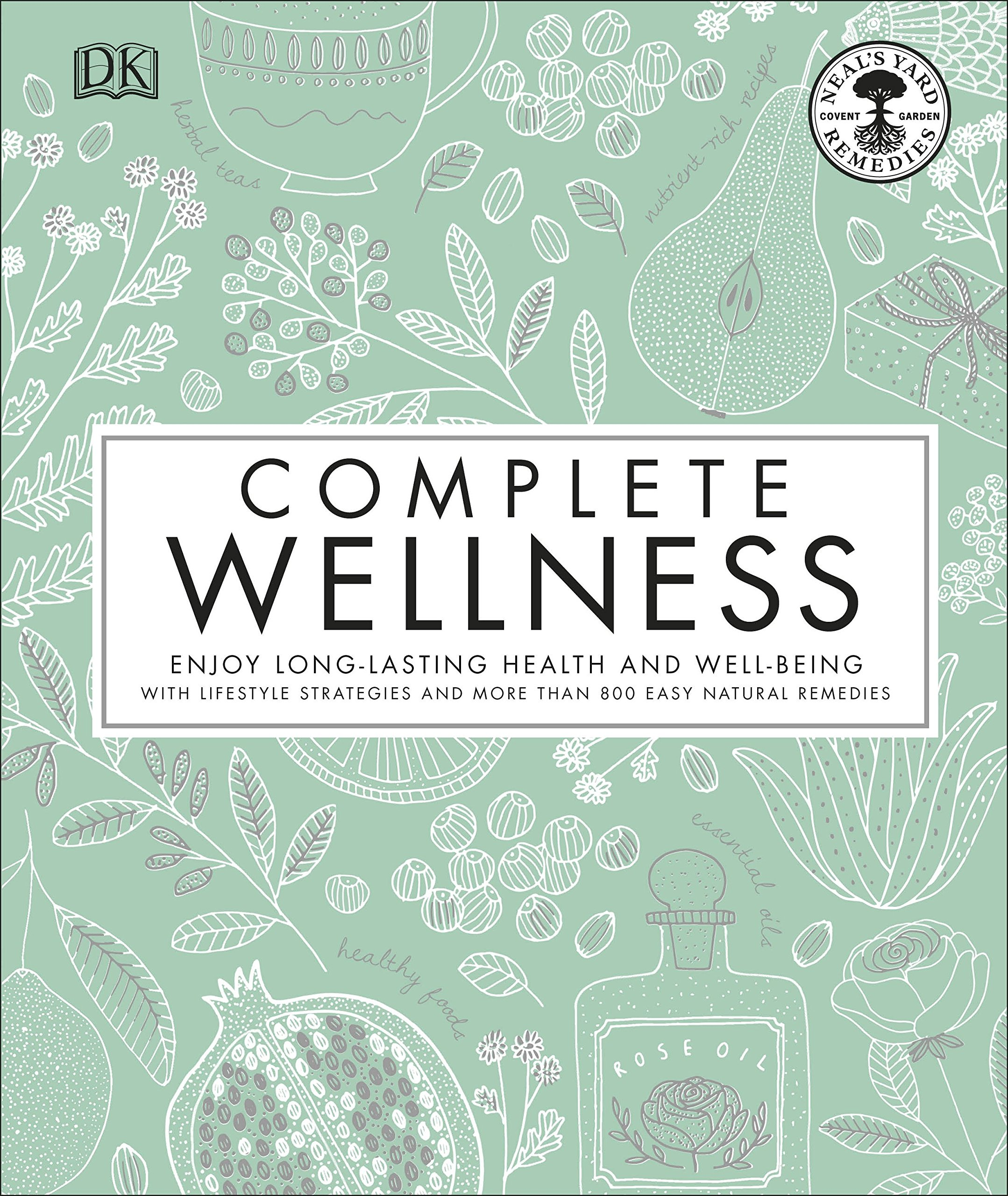 Top 7 Wellness Books to Read in 2020