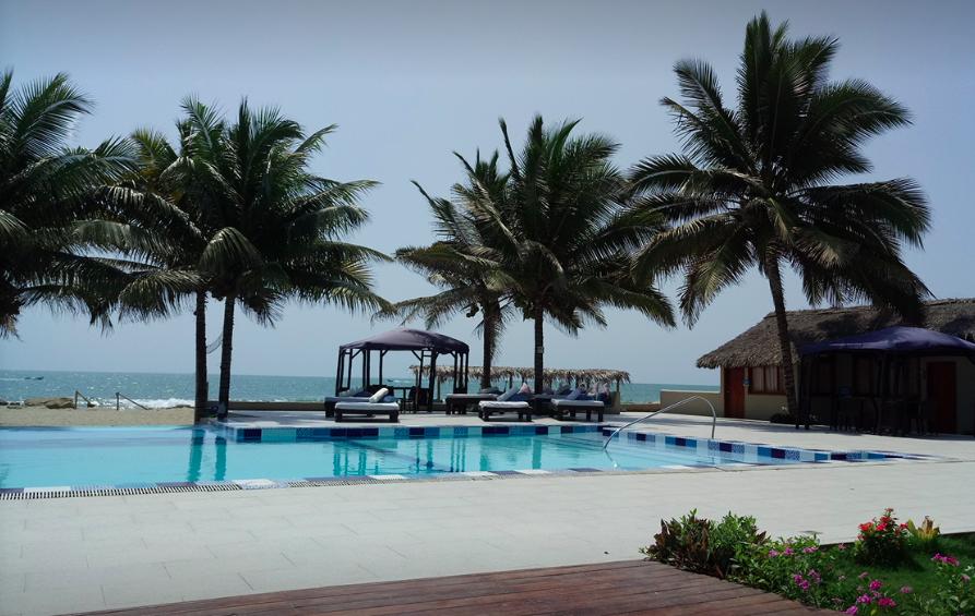 Palmazul Hotel & Spa