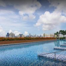 One Farrer Hotel: a 5-star urban hotel-resort in Singapore
