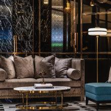 akyra THONGLOR BANGKOK HOTEL reviewed by Lux Nomade