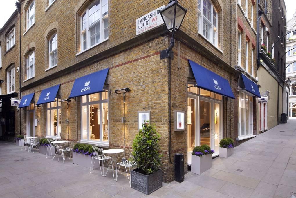 Elemis Spa London