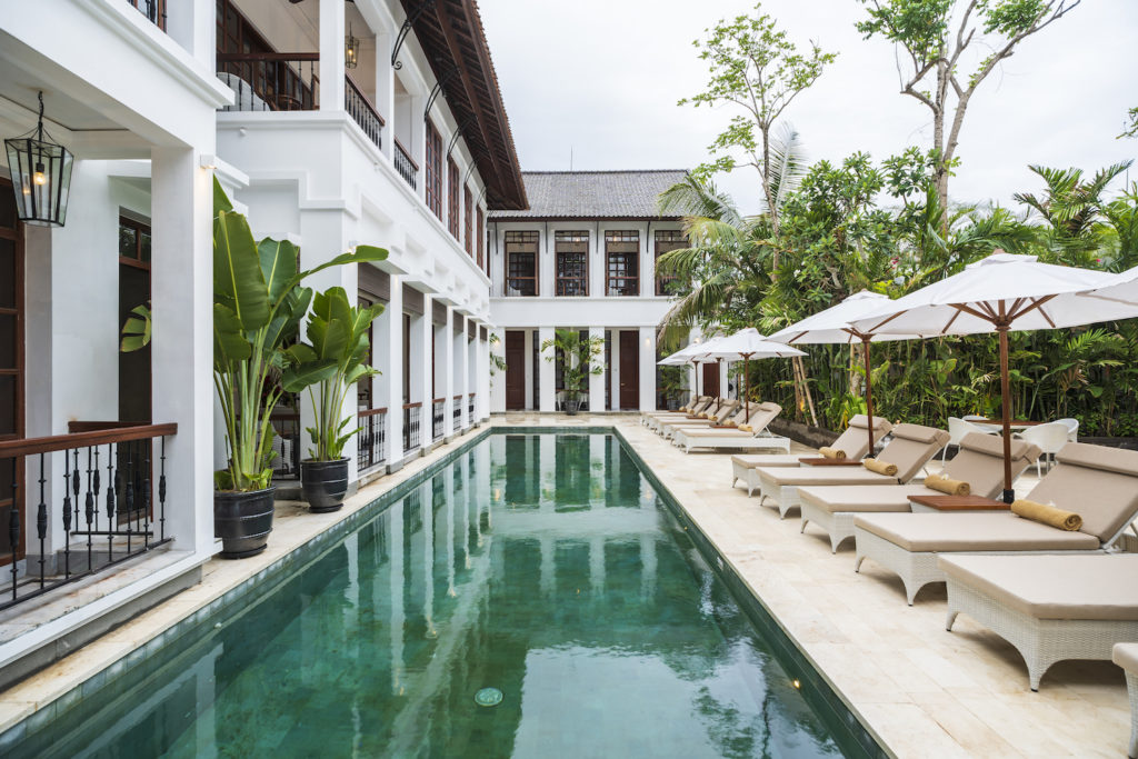 The Colony Hotel Bali
