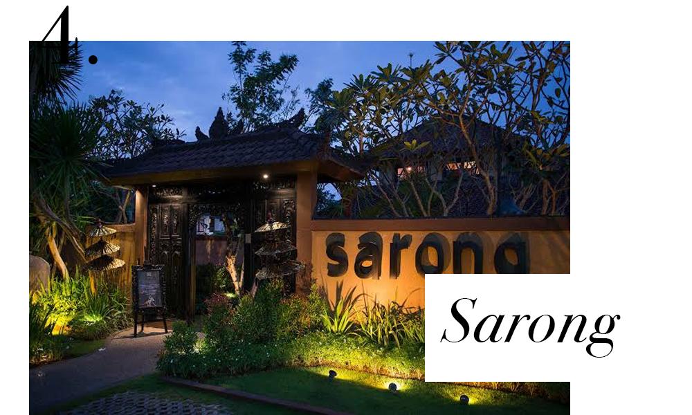 Sarong Bali