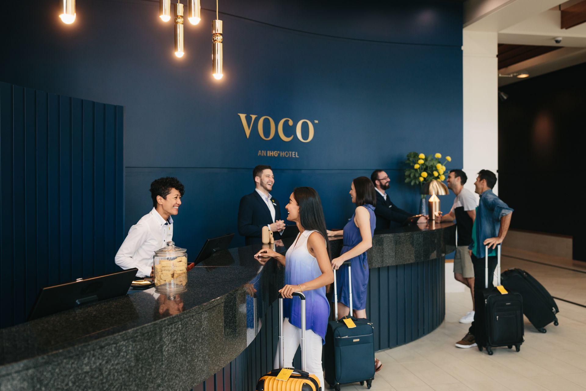 voco Gold Coast
