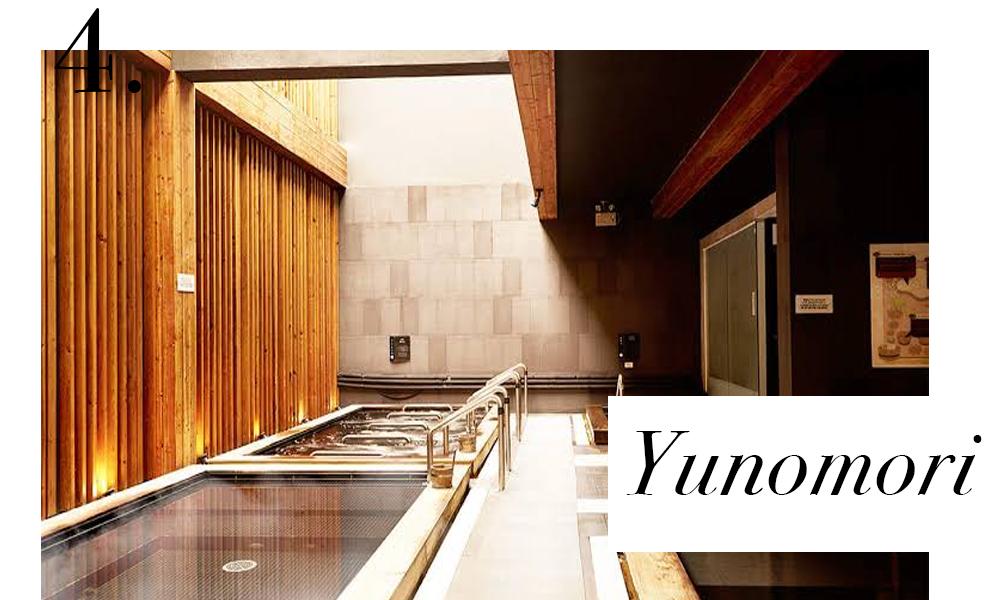 yunomori