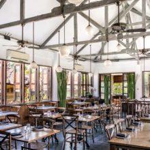Hujan Locale Ubud: 1930s inspired Indonesian restaurant