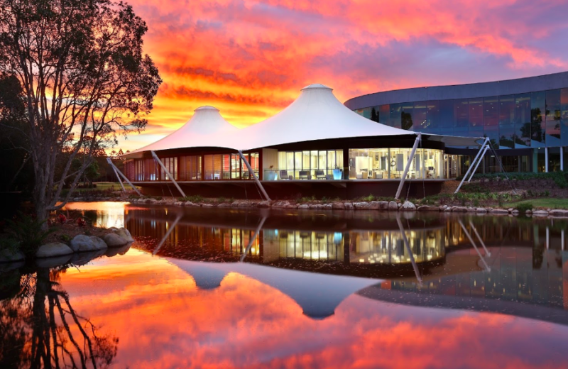 RACV ROYAL PINES RESORT: Enjoying 48hrs at the Gold Coast's 5-star hidden gem