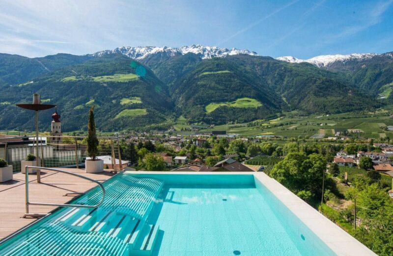 PREIDLHOF offers new transformational wellness retreats in Italy