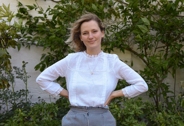 Serena Louth