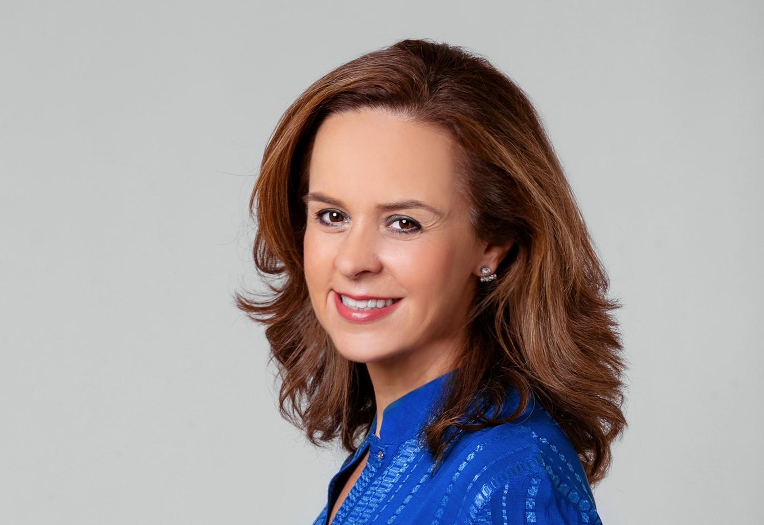 Natasha Martsekis