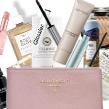 THE LUX LIST: THIS WEEK'S TOP PICKS FROM THE BEST IN TRAVEL BEAUTY