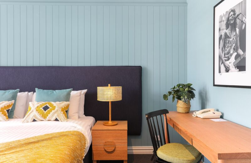 Coogee Bay Hotel renovates rooms & adds free Eloura Australia products