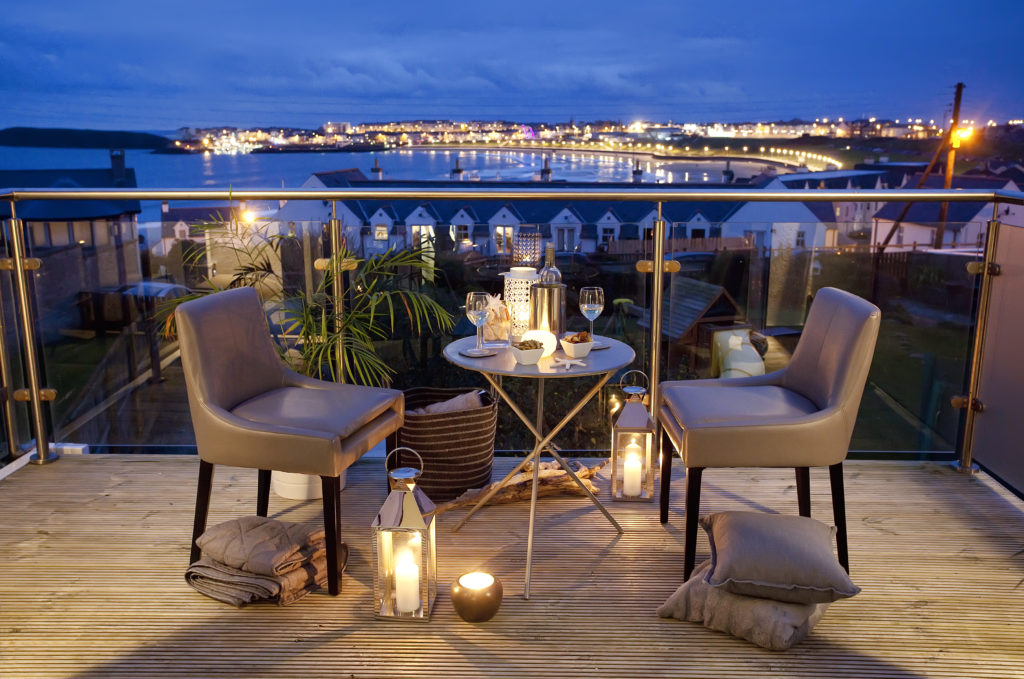 10 luxury self-catering places to stay in Northern Ireland