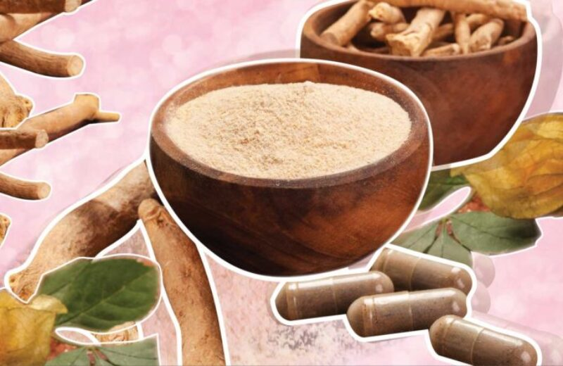 What are adaptogens in skincare? And how to incorporate them into your routine