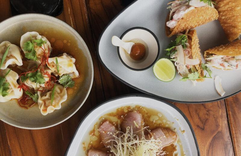 KU DE TA: the iconicBali beachside establishment serves up a tasty new menu