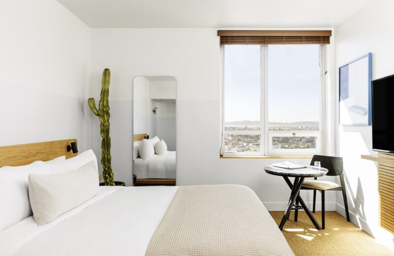 Hotel June: Proper Hotels' sister hotel to open this Spring