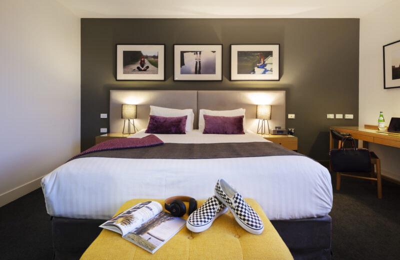 East Hotel Canberra: a family-friendly and stylish hotel