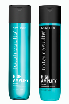 Matrix High Amplify ProteinShampoo + Conditioner