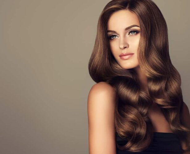 The best products for Big, Bouncy and Voluminous Hair