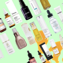 LUX LIST: 21 of The Best Face Oils And Serums That We've Ever Tried (Dry skin, who?)