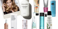 LUX LIST: How To Get Big, Bouncy and Voluminous Va-Va-Voom Hair