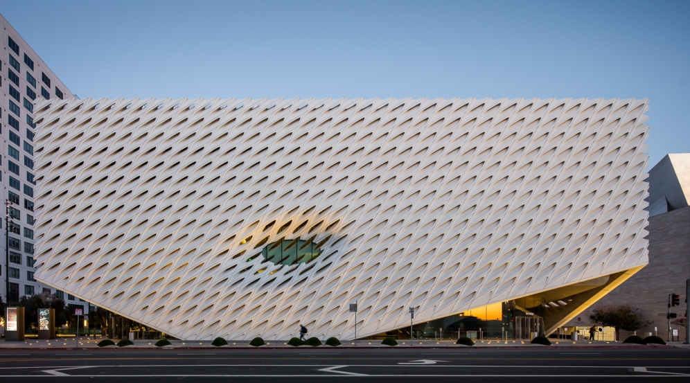the broad-los-angeles
