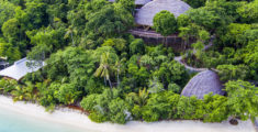 World Earth Day: Resorts around the world dedicated to our planet
