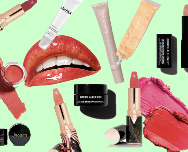 Hot Lips: 13 products to pick up right now for luscious lips
