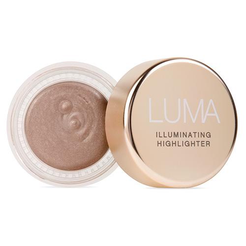 LUMA Illuminating Highlighter Golden Glow