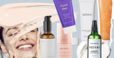 Best Face Cleanser For Oily Skin: Lux Nomade Editors pick their favourites