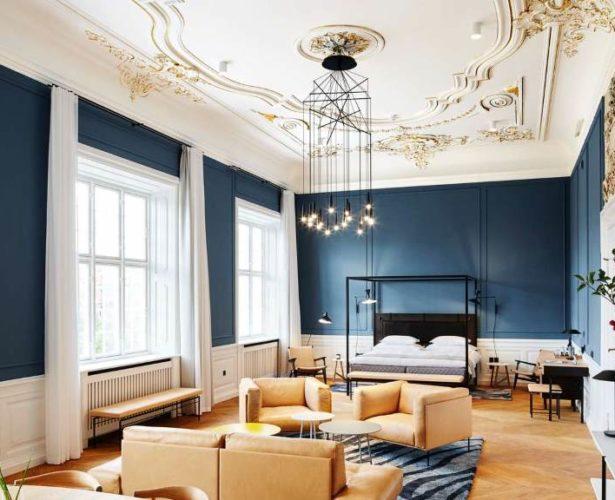 Luxury European Boutique Hotels: The Interiors Edit