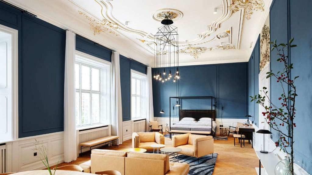 The Interiors Edit: Stylish European boutique hotels to dream about
