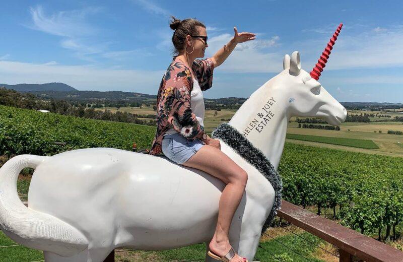 Food and Wine Pairing Guide with Klarissa Broadhead