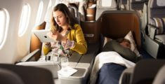 Business Class Flights Post-COVID: My top 5 airlines to fly with and why
