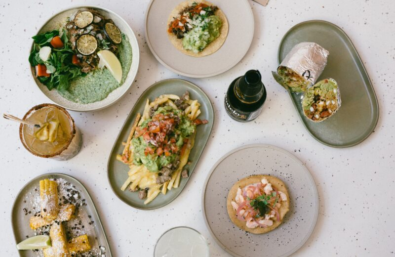 Chica Bonita: Sydney's contemporary Mexican restaurant with a fiesta inside