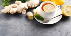 Ginger Tea Recipe: The secret to its soul-soothing taste